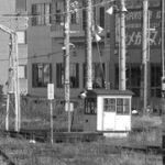 八王子駅の転車台(ターンテーブル)、撤去される