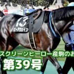 【グラおた39号】ライズライン重賞連勝!/先週の結果/今週の競走馬登録