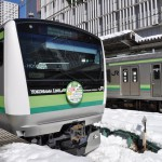 JR横浜線 E233系6000番台営業運転スタート!(動画あり)