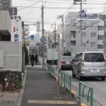 アニメ「甘城ブリリアントパーク」第8話背景探訪 経堂