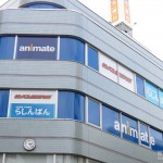 [立川]同じビルに3店舗集合 アニメイト・ゲーマーズ・らしんばんの新店舗の様子
