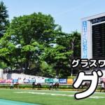 【グラおた172号】グァンチャーレ不利受け12着…NHKマイルカップ観戦/先週の結果