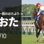 【グラおた289号】東京競馬場現地レポ/ウインオスカー2勝目/先週の結果/競走馬登録