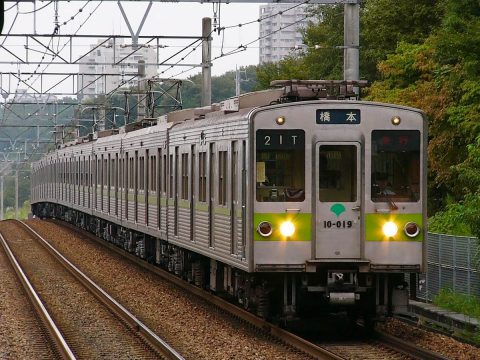 10-010F 2014/09/18 南大沢