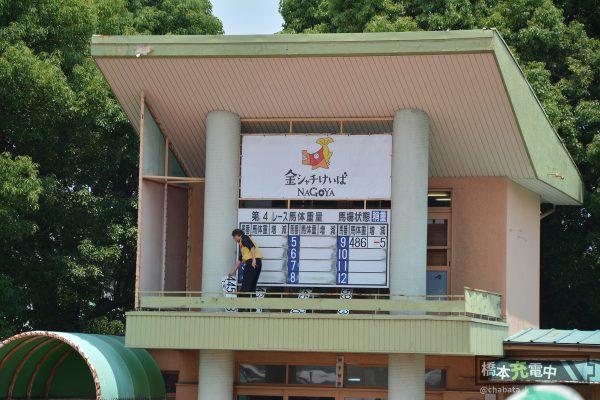 名古屋競馬場