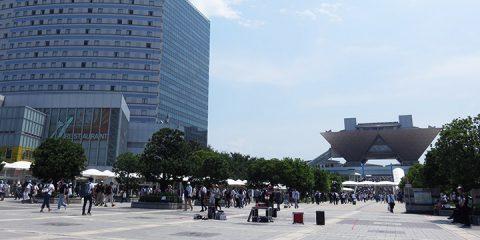 [C94]コミックマーケット94(2018夏) 3日目反省会
