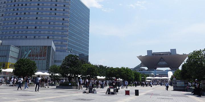 コミックマーケット94 3日目反省会レポ