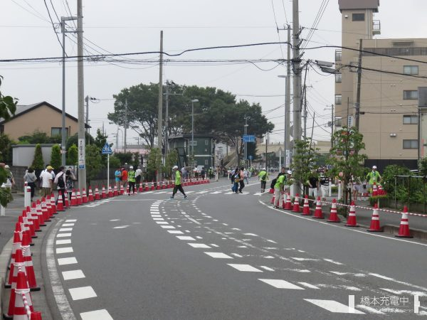 READY STEADY TOKYO 相模原市緑区元橋本町付近