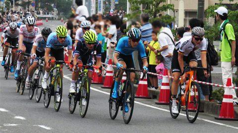 橋本にロードレースがやってきた!東京2020プレイベント「READY STEADY TOKYO」自転車競技(ロード)観戦記