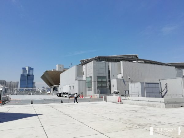 東京ビッグサイト 西ホール