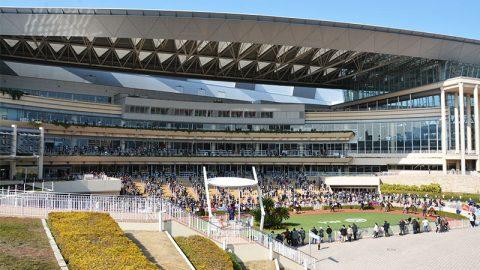 2019北九州を巡る(3)JRA小倉競馬場とその先へ