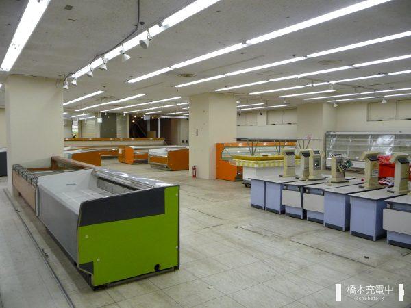 コみケッとスペシャル5設営日