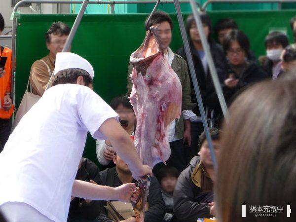 コみケッとスペシャル5in水戸 1日目